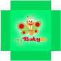 footer Baby Logo